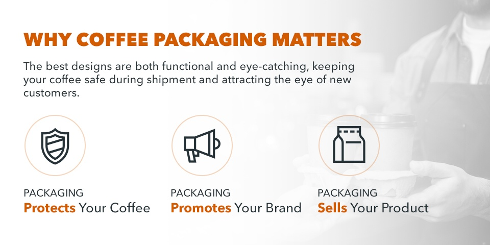 Coffee Packaging Design - How to Create Unique Packaging